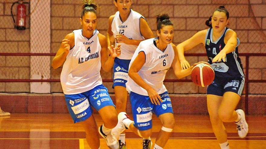 Vilagarcía le da la bienvenida al deporte