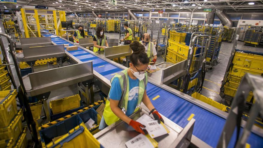 Bolsa de empleo de Correos: cómo apuntarse y todo lo que debes saber