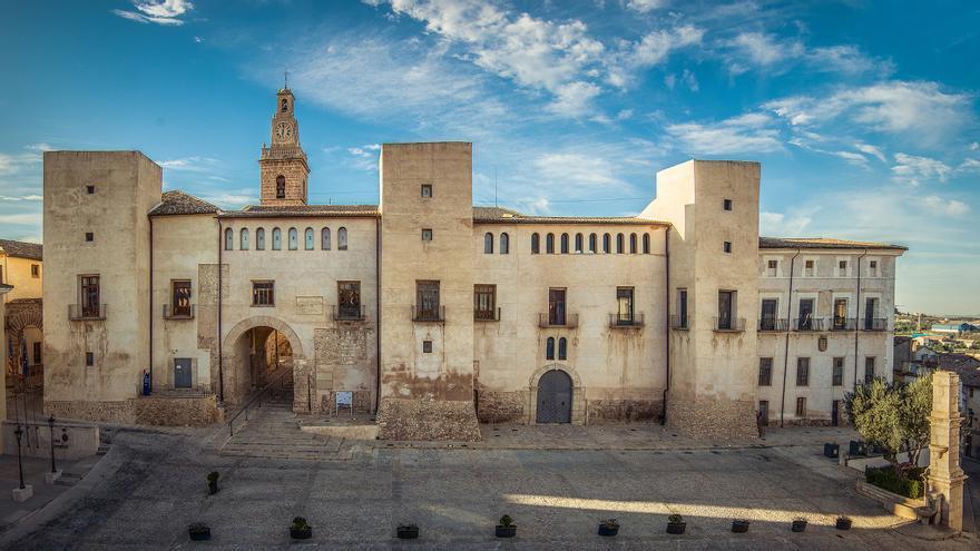 A partir del 23 de mayo podrás visitar a la Bruja Avería en el MITA de Albaida