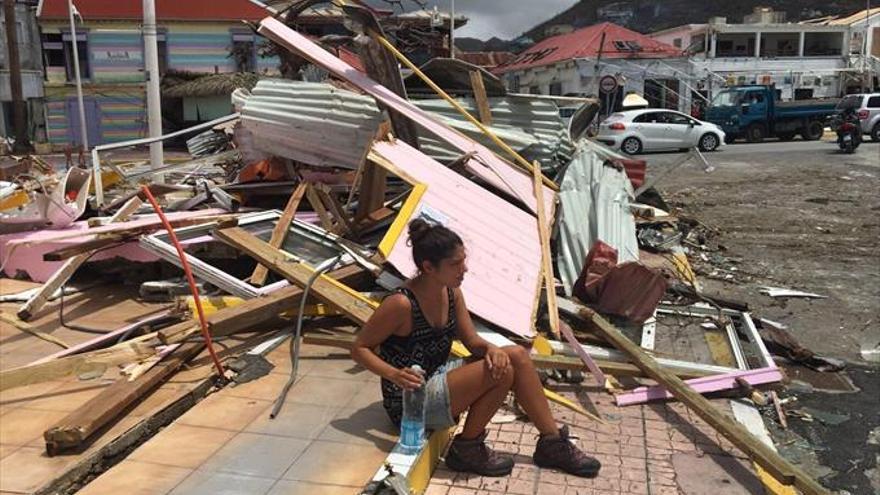 Exteriores sigue a la espera de poder evacuar a Sara Cerezo