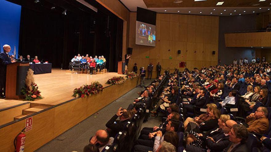 La Universidad de Alicante entre sus Premios Extraordinarios a la excelencia académica