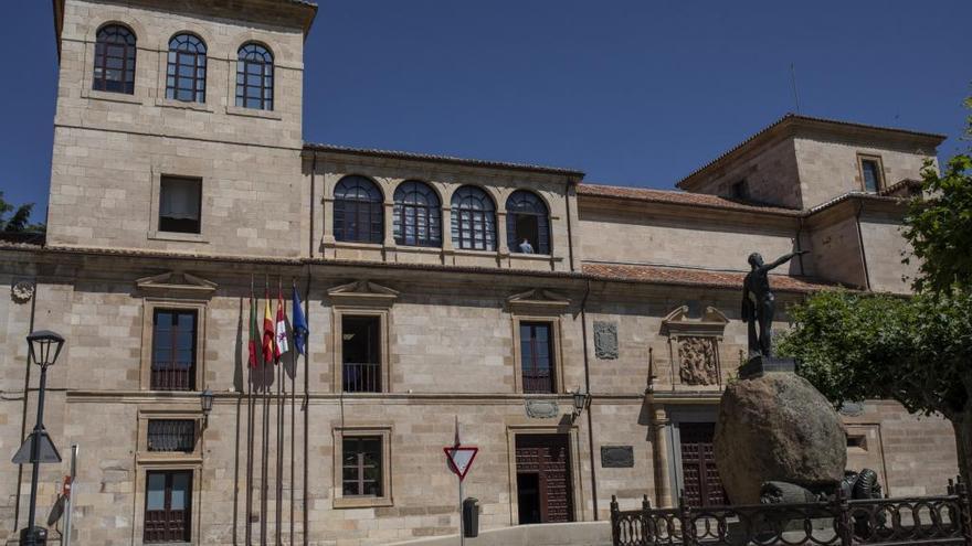 La Diputación de Zamora ampliará el presupuesto de subvenciones a pymes en 2021