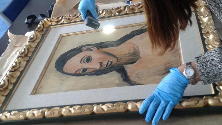 Jaime Botín, condenado a 18 meses de cárcel por contrabando de un Picasso