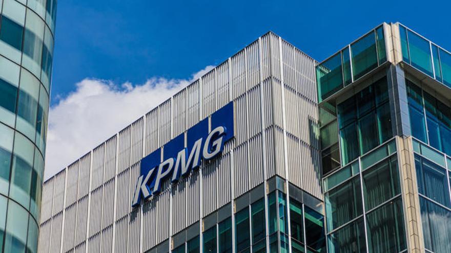 KPMG reafirma su crecimiento y factura 26.766 millones, un 6,2% más