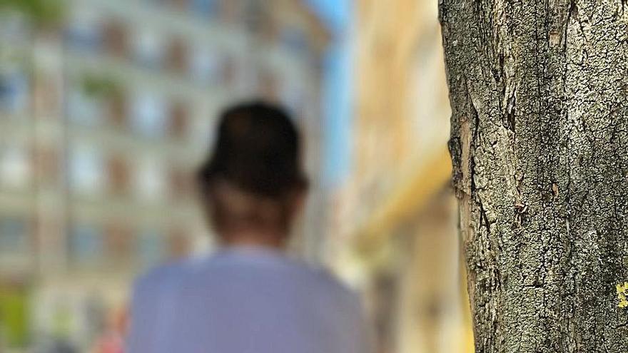 La abuela del niño que denunció acoso escolar en El Entrego, advertida con perder su custodia