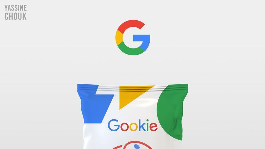 ¿Cómo serían las bolsas de galletas de las mayores empresas del mundo? La original publicación que ya se ha hecho viral