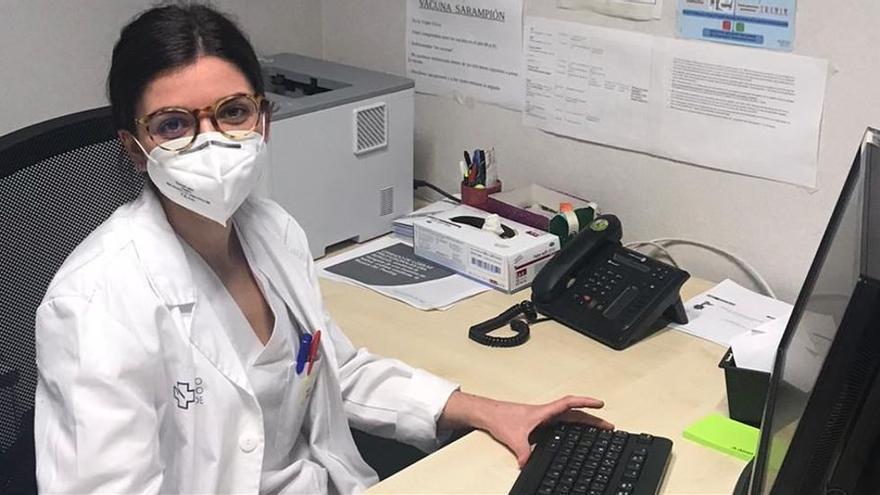 """La cantera de la sanidad viguesa: """"La pandemia nos ha hecho más fuertes"""""""