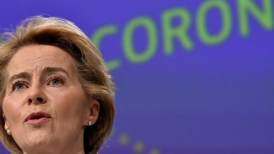El PIB de la eurozona se desploma un 12,1% hasta junio, la mayor caída histórica