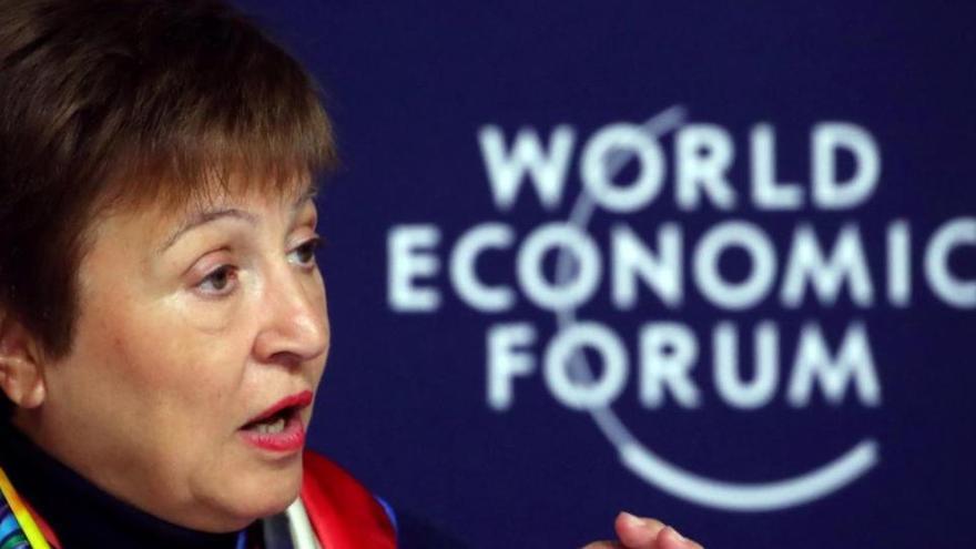 El FMI estima que el déficit español se multiplicará por cinco y la deuda subirá un 29%