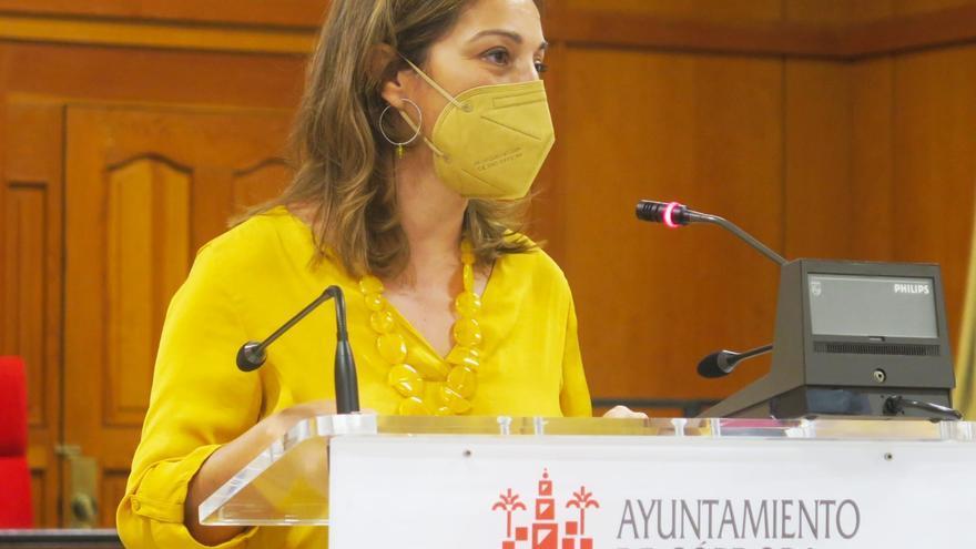 La Fiscalía pide el archivo de la causa judicial abierta contra Isabel Ambrosio