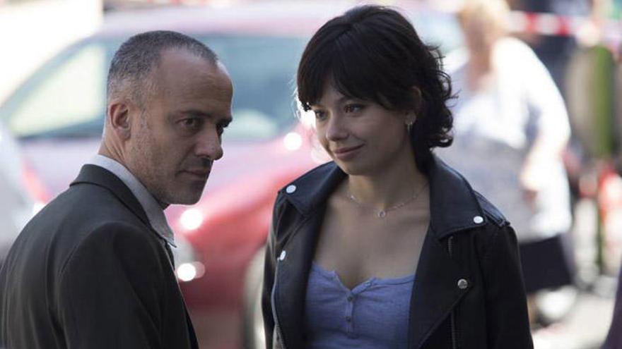 Arranca el rodaje de 'Estoy vivo', la nueva serie de RTVE