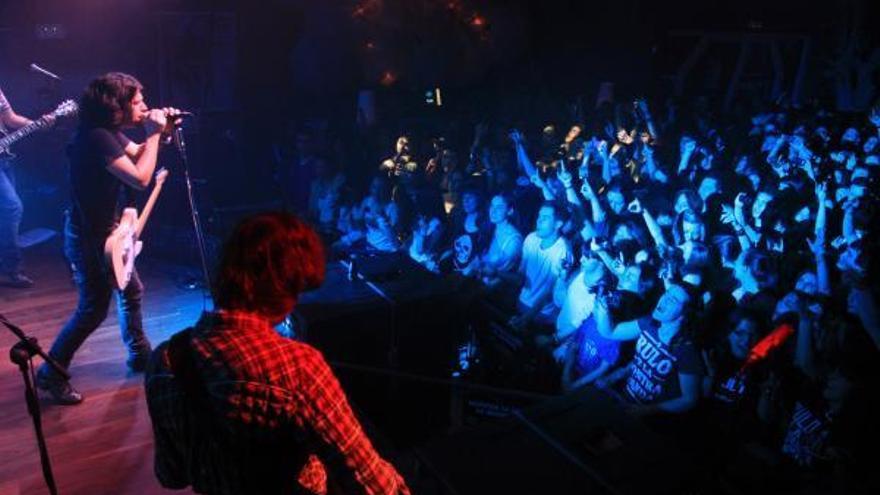 Rulo, Muchachito y Niños Mutantes, conciertos gratuitos en San Pedro