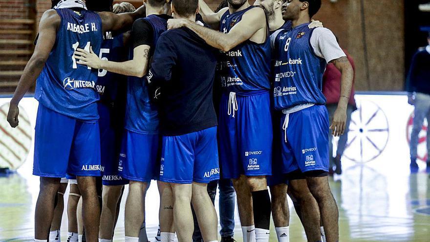 Los secretos del Liberbank Oviedo Baloncesto: las claves de un éxito inesperado
