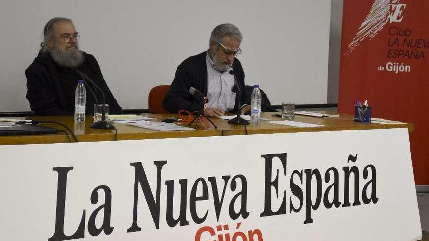 """Las inmatriculaciones de la Iglesia en Asturias suponen """"un gran expolio inmobiliario"""""""