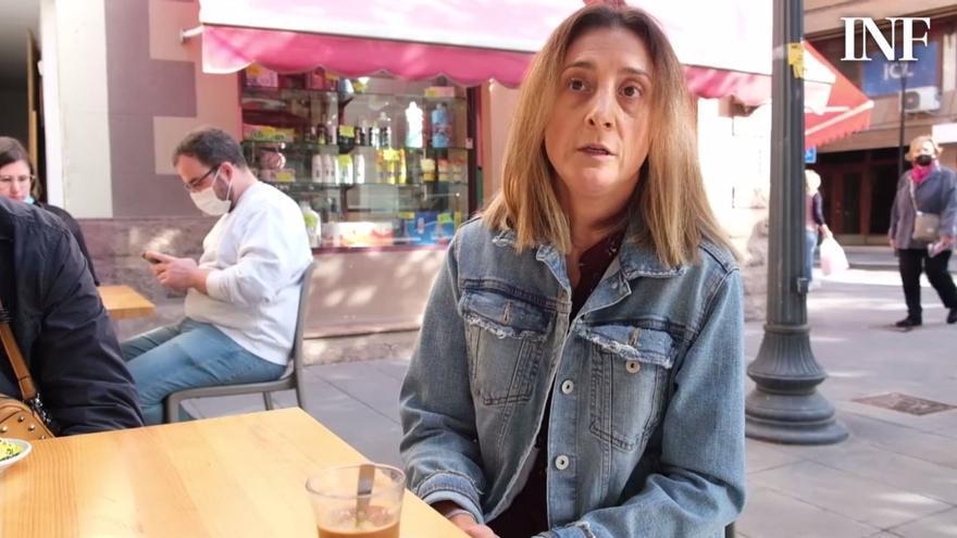 Entrevista a Penélope Martínez Serrano, madre del niño asesinado en Elda