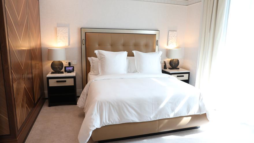 """Los hoteles claman por ayudas directas para evitar futuros cierres: """"No tenemos ni un euro"""""""