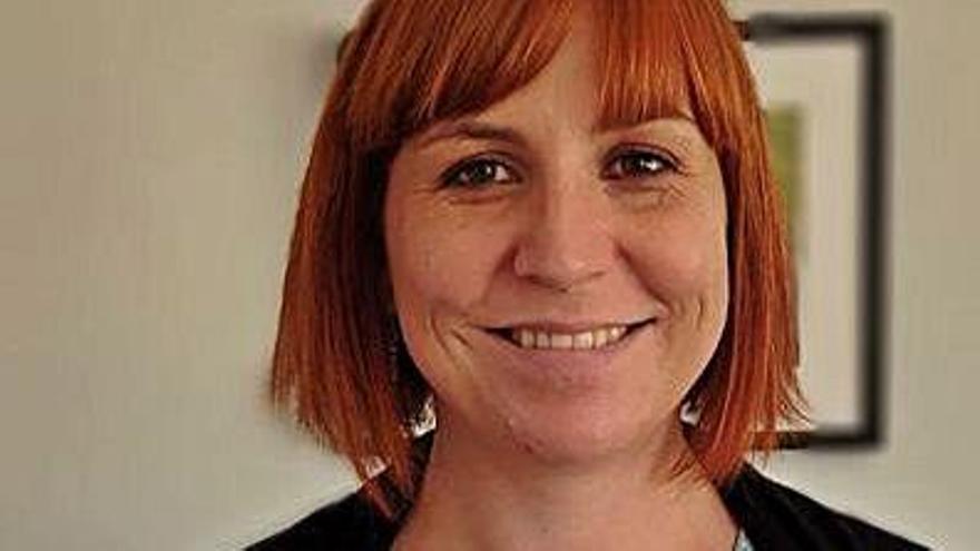 Leticia Alonso gana un concurso nacional de monólogos sobre ciencia