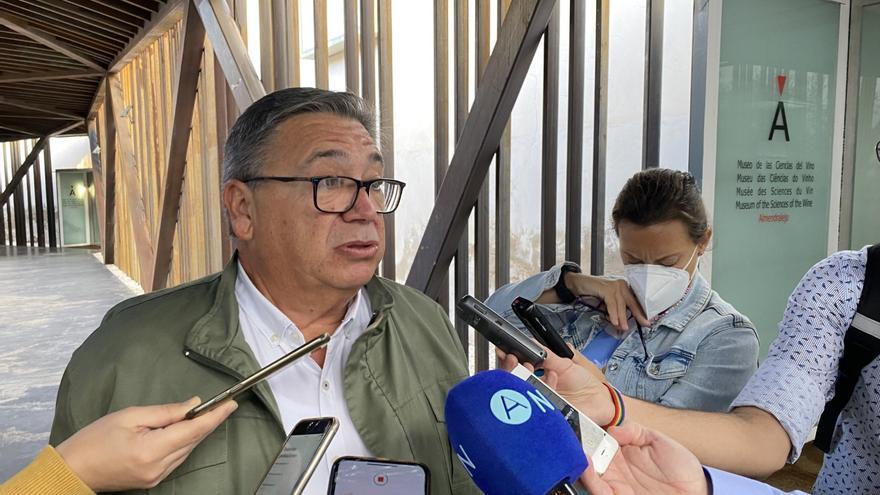 El desdoblamiento de la carretera Ex-300 en Almendralejo se hará con fondos europeos