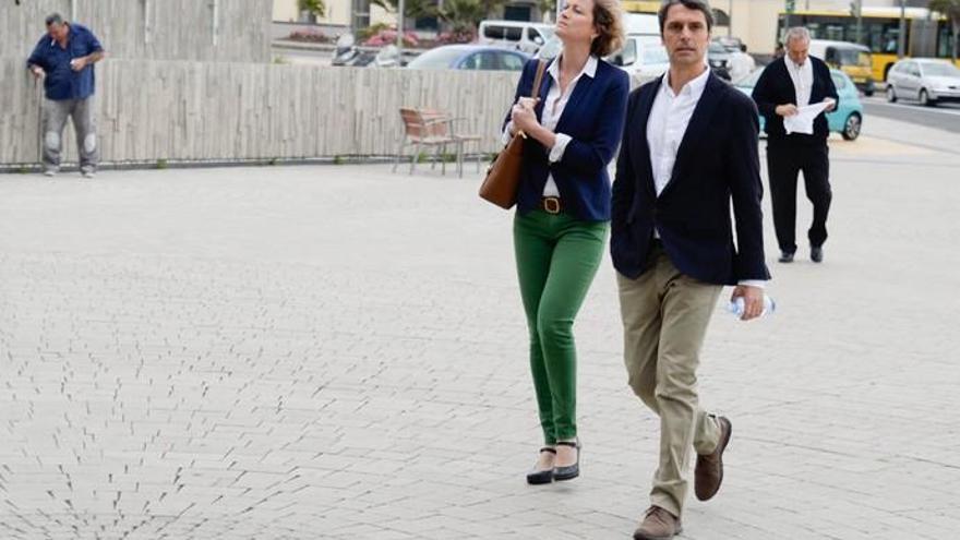 Desestimada la demanda de Enrique Hernández Bento contra el PP