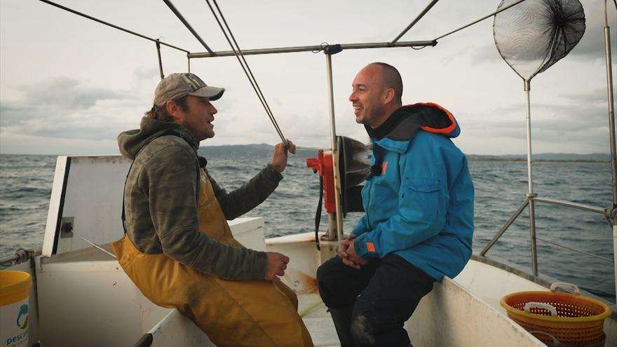 El sector pesquer de la Costa Brava, al nou programa de TV3 La Mar de Bé