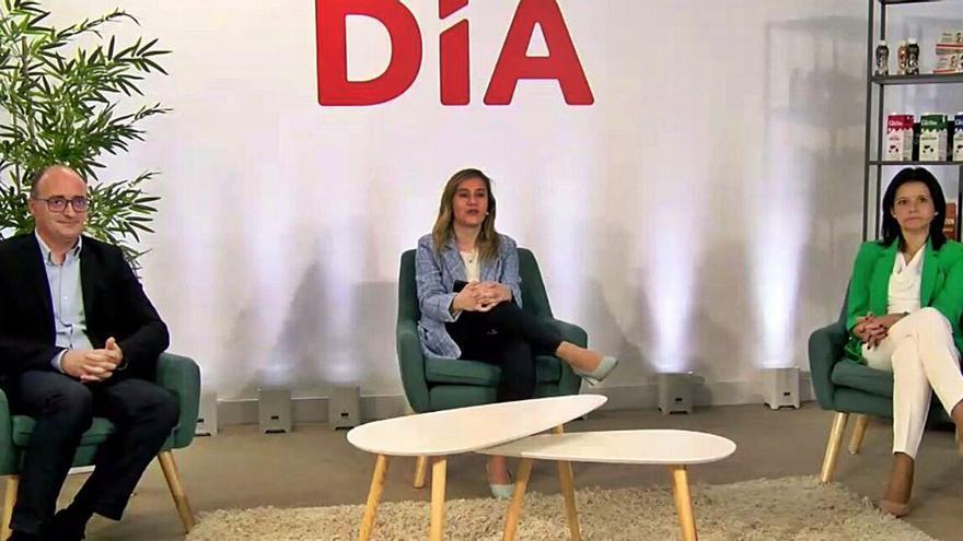 DIA incorporará tres nuevos franquiciados durante dos años en la provincia de Zamora
