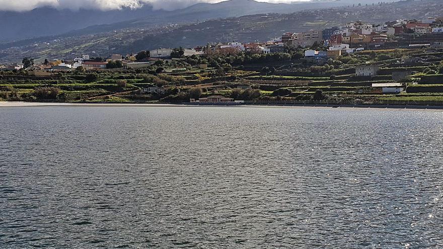 Las balsas acumulan el mayor volumen desde 2014 gracias al agua regenerada
