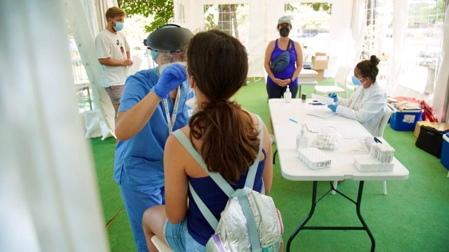 Los grandes municipios de Castellón entran en riesgo extremo por coronavirus