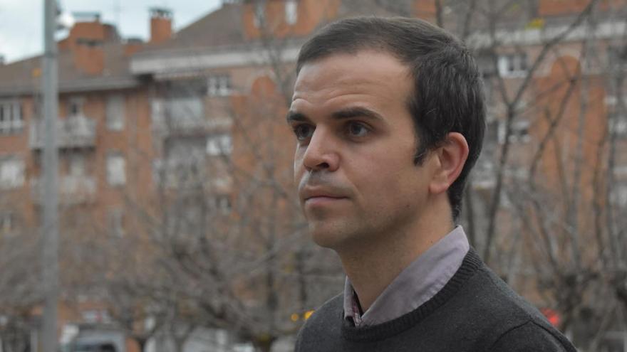 El ple aprova l'entrada de Ferran Aymerich com a portaveu de Junts per Berga