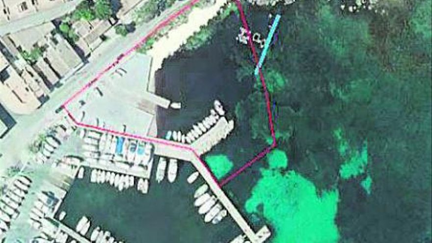 Advierten del impacto de actuaciones previstas en una quincena de puertos