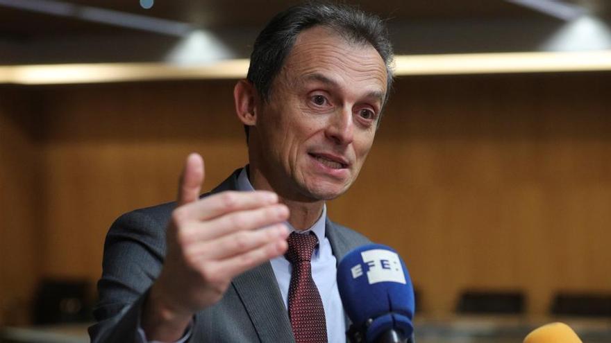 Duque lamenta la pérdida del satélite 'Ingenio'