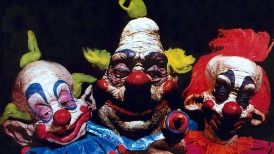 Halloween 2020: Cinco películas de miedo con las que partirse de risa
