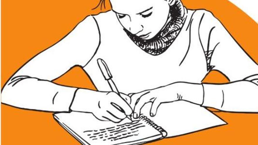 La Casa de la Dona de Elche retoma el taller sobre escritura creativa