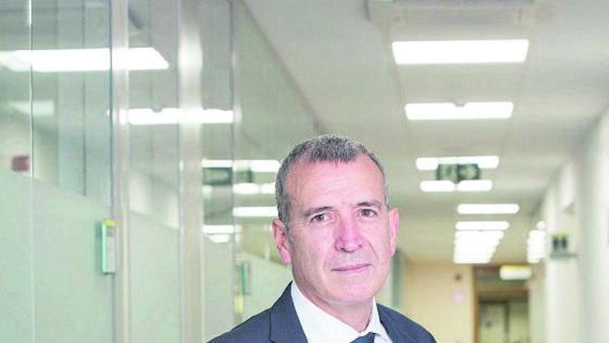 """Francesc Boya: """"El envejecimiento no es el problema, sino la falta de jóvenes"""""""