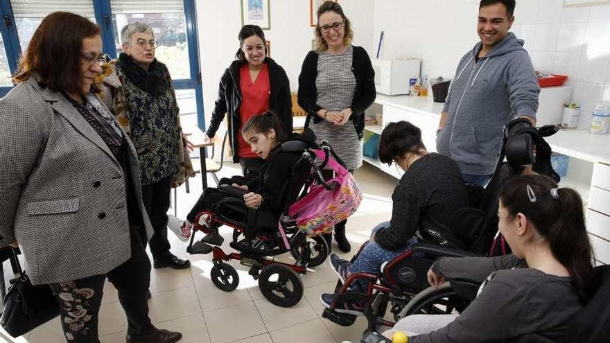 Aspace utilizará trajes ortopédicos en la atención a niños con parálisis cerebral