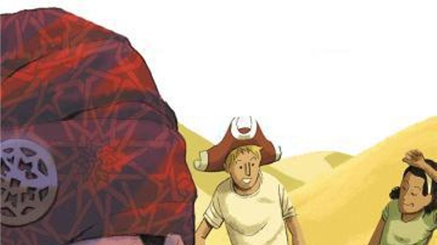 El conte del dimecres (juvenil) : Un secret ben guardat