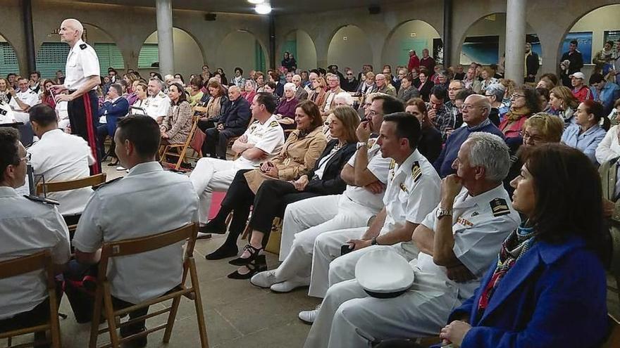 Militares de cinco países compiten en un Torneo de Pentatlón en la Escuela Naval