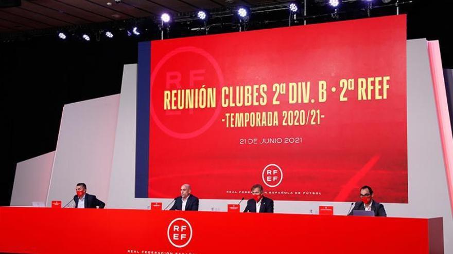 El Pontevedra ya conoce a sus rivales