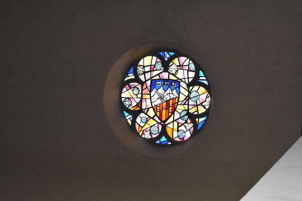 Berga des del campanar de Sant Francesc
