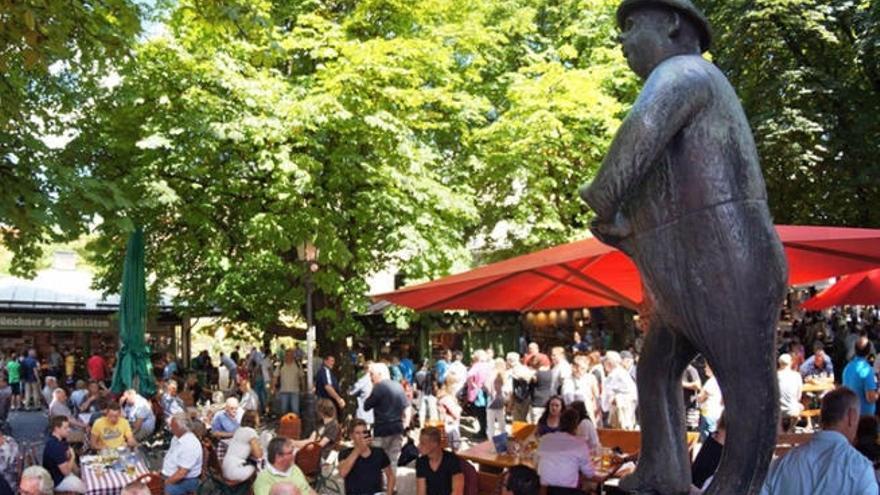 Múnich, en dosis fermentada