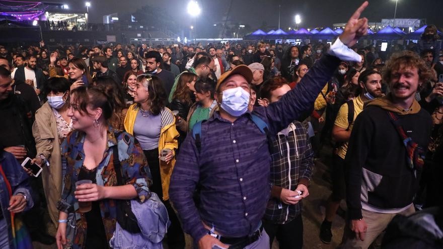 """""""El Love to Rock es nuestra posibilidad de mostrar que los festivales son seguros"""""""