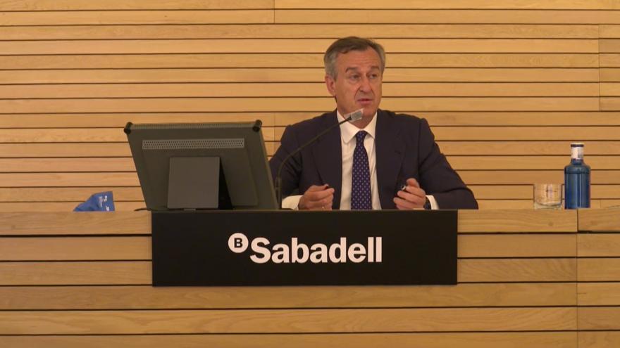 El Sabadell negocia vender a MoraBanc su filial de Andorra
