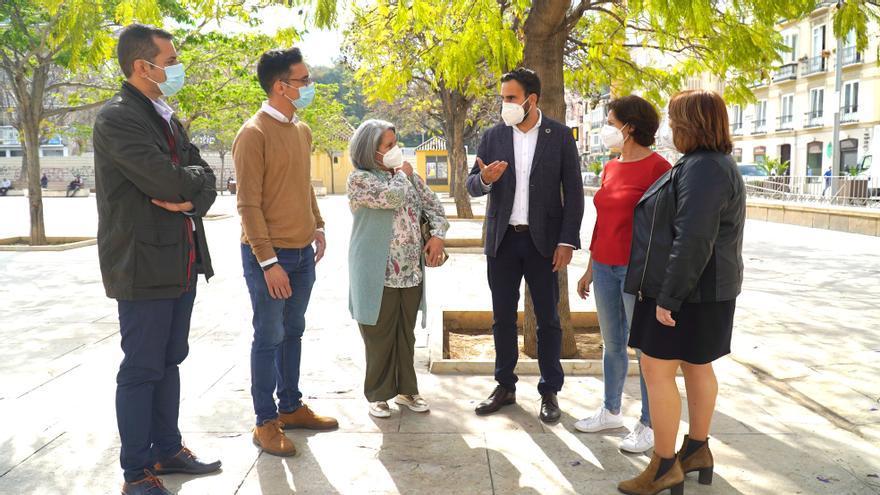 El PSOE llevará al Pleno los problemas de las fiestas ilegales en pisos turísticos en Málaga