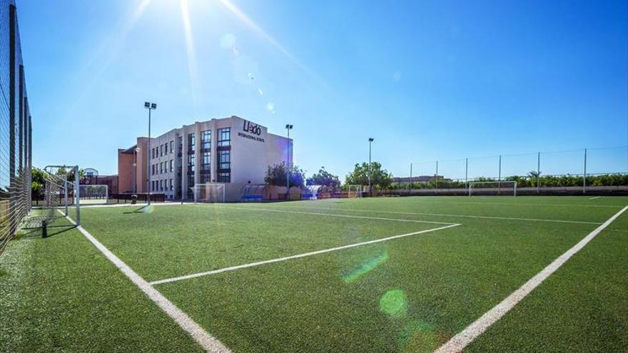 Agora Lledó repite como el mejor colegio de Castelló en la Selectividad