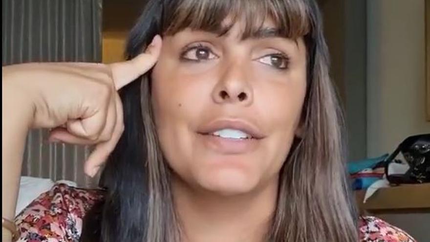"Amor Romeira: ""Justicia para Vanessa Santana"""