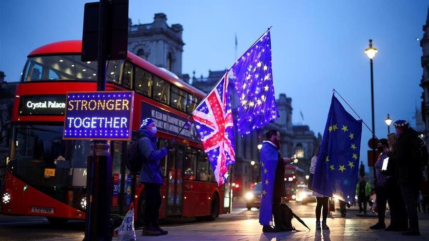Cunde el pánico entre los empresarios británicos ante la incertidumbre del Brexit