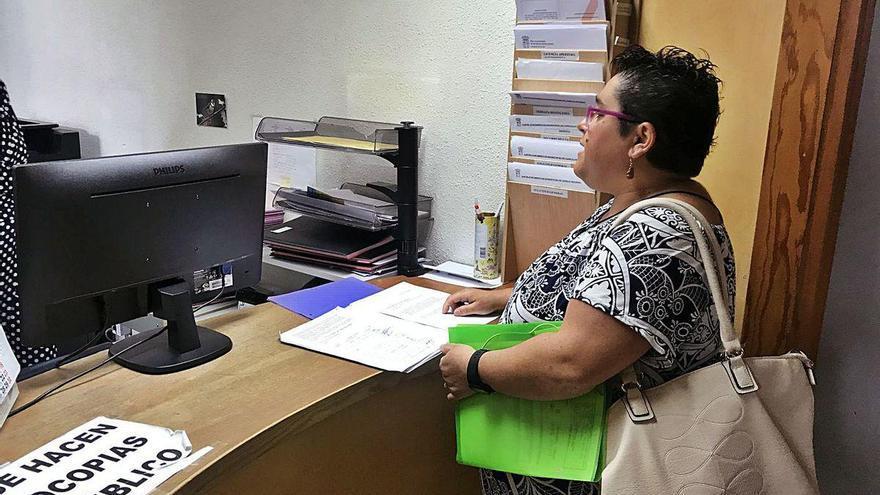 El Ayuntamiento de San Martín moderniza sus servicios con un nuevo registro virtual
