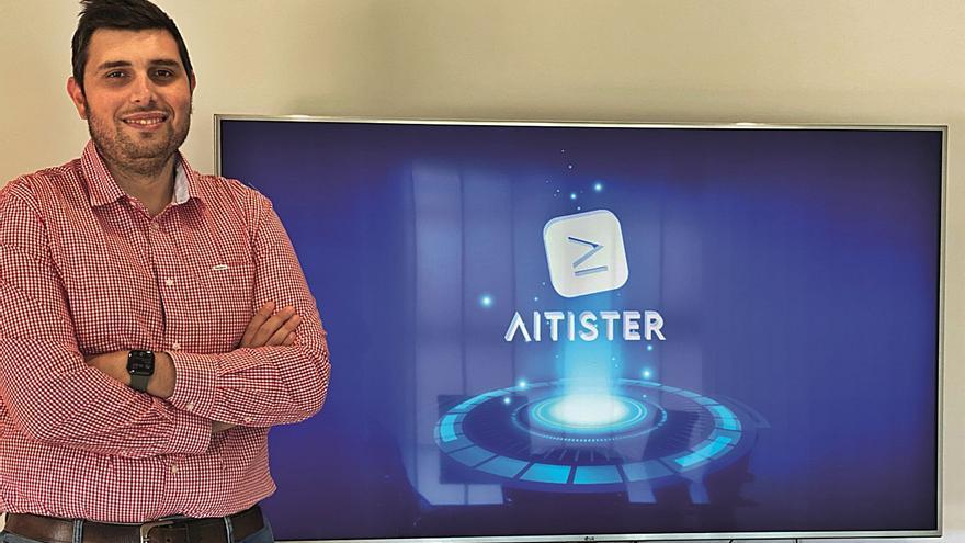 Aitister muestra al sector  cómo generar diseños con inteligencia artificial