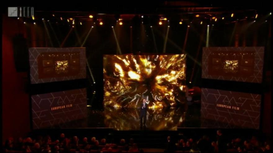 'La favorita' de Lanthimos conquista cine europeo sin premio para Polanski