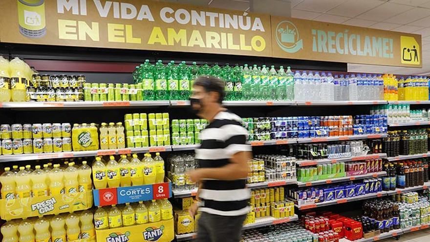 Novedades Mercadona: Estos son los nuevos desinfectantes e higienizantes que puedes comprar
