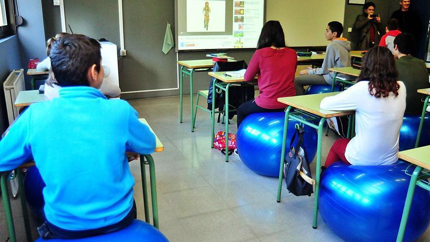 Meaño abre el plazo para solicitar ayudas para la compra de material escolar